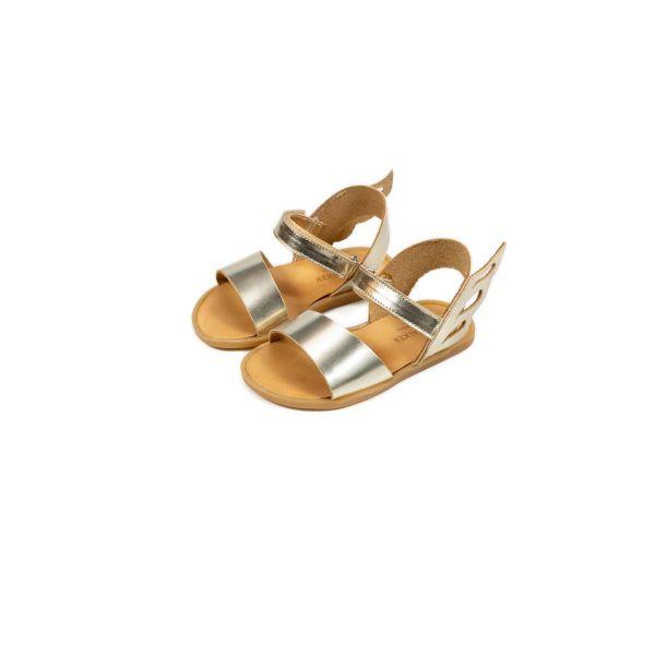 Βαπτιστικά ανατομικά παπούτσια Babywalker GR0061