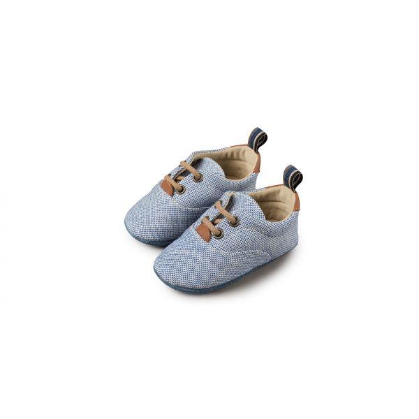 Βαπτιστικά ανατομικά παπούτσια Babywalker MI1064
