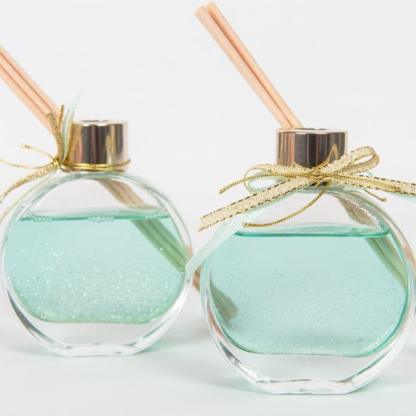 Αρωματικό χώρου βεραμάν με glitter 60ml Soap Tales