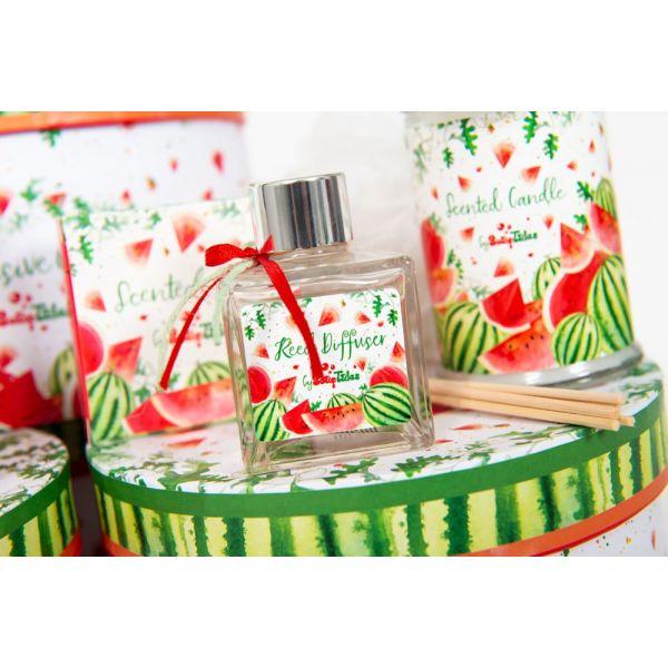 Σαπουνάκι 50γρ Σε Κουτάκι Καρπουζάκι Soap Tales