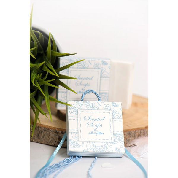 Σαπουνάκι 50γρ Σε Κουτί Elegant Σιέλ Soap Tales