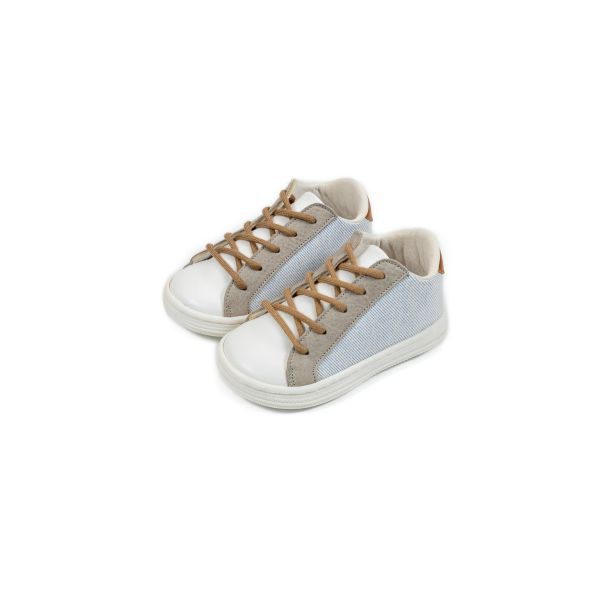 Βαπτιστικά ανατομικά παπούτσια Babywalker