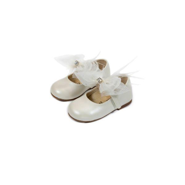 Βαπτιστικά ανατομικά παπούτσια Babywalker BS3562
