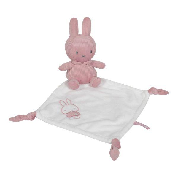 Πανάκι παρηγοριάς Miffy Pink