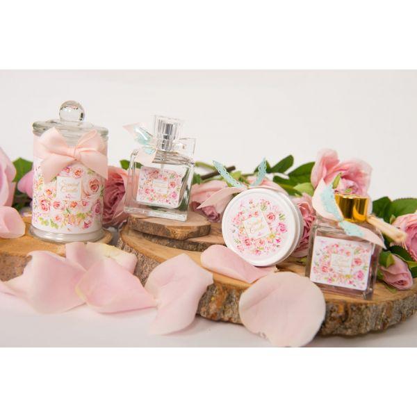 Κερί Roses Soap Tales