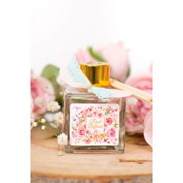 Αρωματικό Coconut 50ml Roses Soap Tales