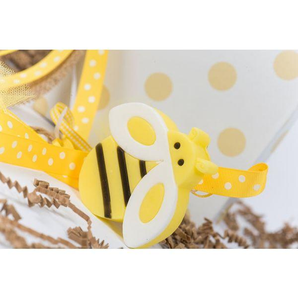 Σαπούνι μέλισσα