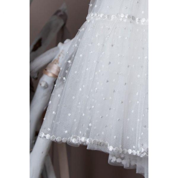 Βαπτιστικό φόρεμα La Christine 21K413