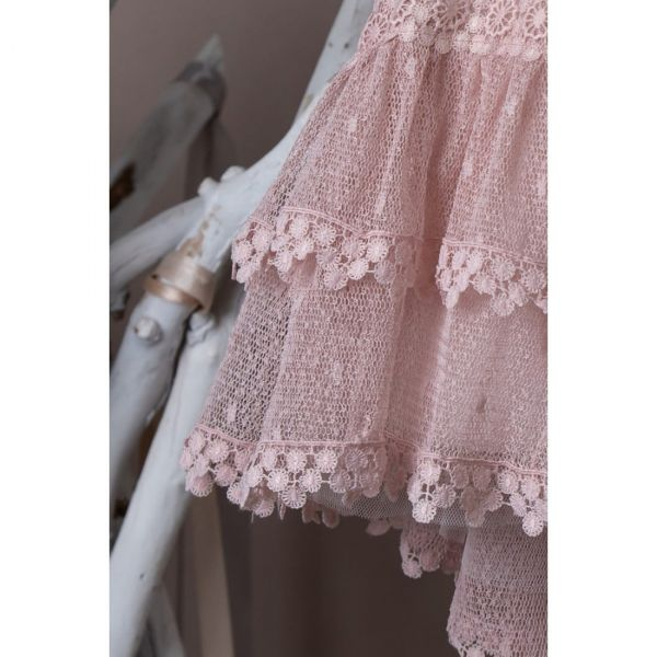 Βαπτιστικό φόρεμα La Christine 21K409