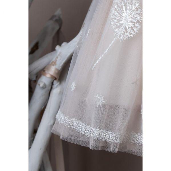 Βαπτιστικό φόρεμα La Christine 21K407