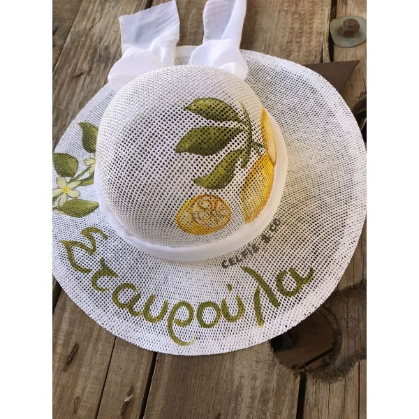 Lemon panama for kids