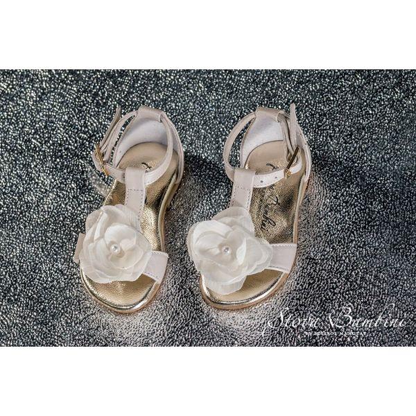 Βαπτιστικά παπούτσια Stova Bambini Sandals Classic
