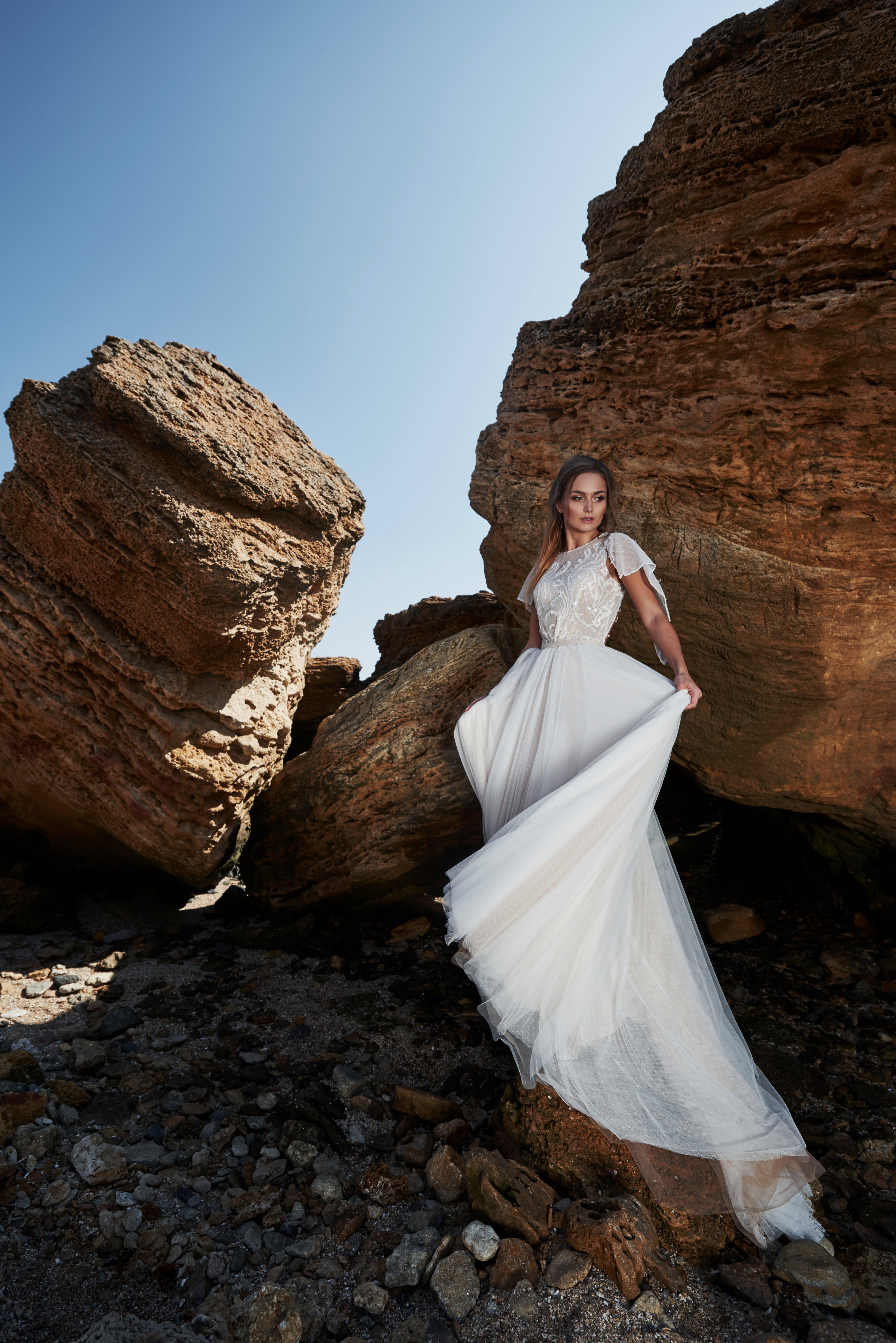 Next day Γάμου - Φωτογράφιση στην παραλία
