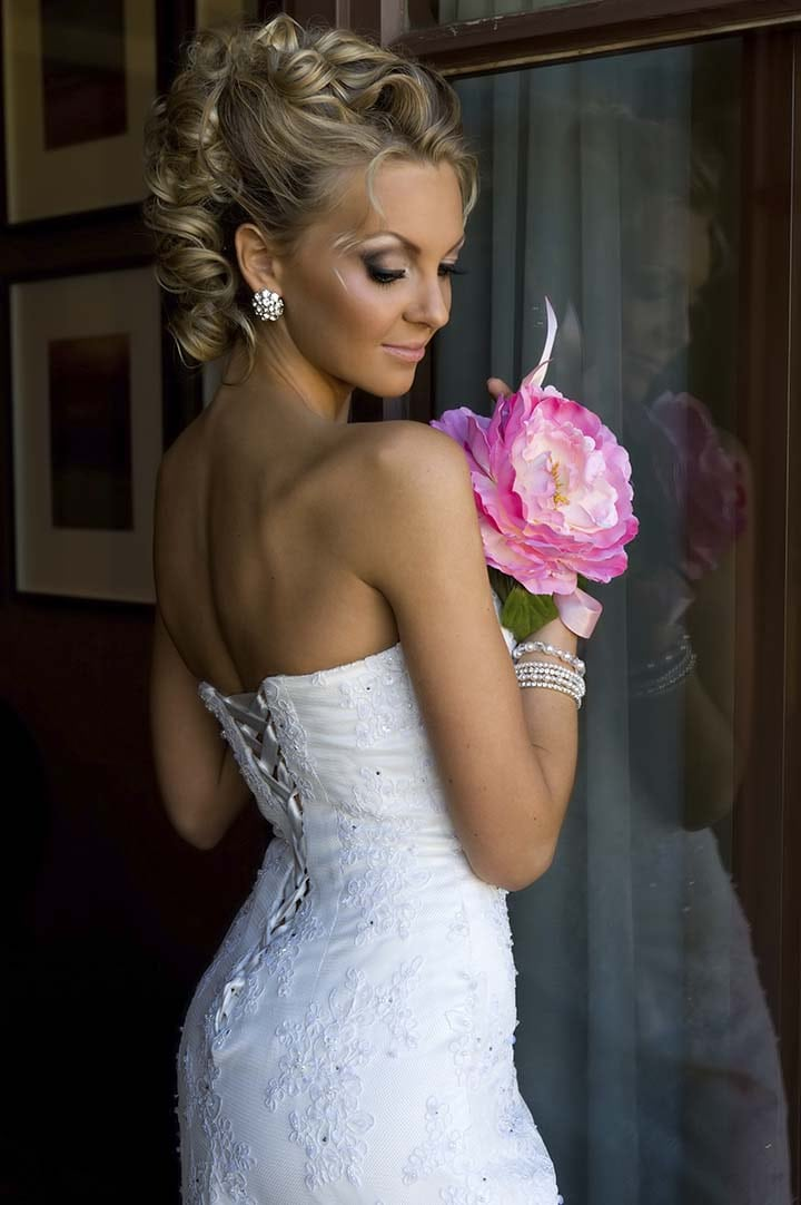 Next day Γάμου- Φωτογράφιση στο σπίτι