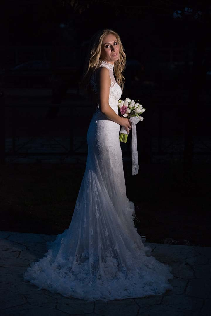 Next day Γάμου- Φωτογράφιση στη βίλα