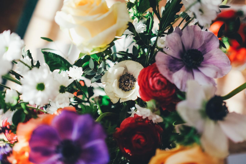 Τα 10 πιο δημοφιλή λουλούδια για την νυφική ανθοδέσμη!